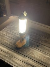 Dewalt Light. 18v  like new (Bare Tool) in Fort Leonard Wood, Missouri