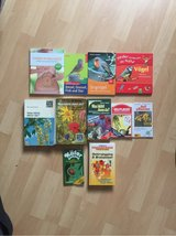 nonfiction books - English & German in Ramstein, Germany