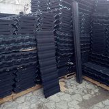 Quality stone coated roofing sheet roof tile tiles in Nigeria in Los Angeles, California