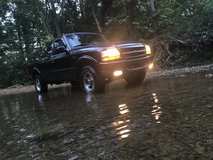 2000 Ford Ranger 4x4 in Fort Campbell, Kentucky