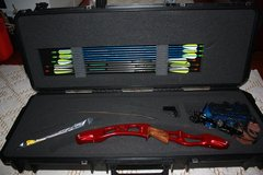 Take down Recurve Bow in Fort Belvoir, Virginia