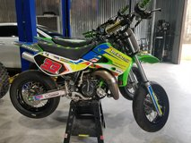 2 KX-65 Super Moto Racing Bikes in Kingwood, Texas