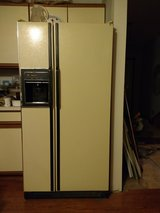 Free. Refrigerator, gas stove, microwave, dishwasher. Fan, lamps. in Bartlett, Illinois