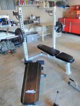 GYM equipment in Fort Campbell, Kentucky