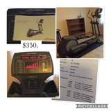 X9 Total Body Eliptical Cross Trainer in Spangdahlem, Germany