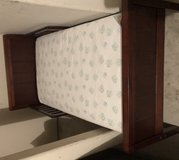 Quick Sale Toddler Bed and Mattress in The Woodlands, Texas