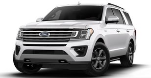 2018 Ford Expedition XLT 4WD in Ramstein, Germany