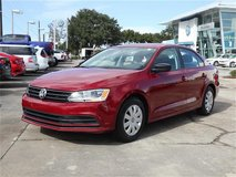 Certified Pre-Owned 2016 Volkswagen Jetta 1.4T S in MacDill AFB, FL