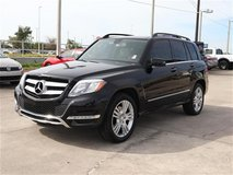 Pre-Owned 2014 Mercedes-Benz GLK GLK 350 in MacDill AFB, FL