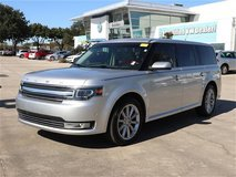 Pre-Owned 2013 Ford Flex Limited in MacDill AFB, FL
