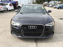 Pre-Owned 2014 Audi A6 2.0T Premium in MacDill AFB, FL