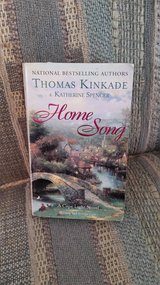 HOME SONG,  by Thomas Kincade & Katherine Spencer  Book #2 in Byron, Georgia