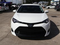 Pre-Owned 2017 Toyota Corolla L in Tampa, Florida