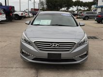 Pre-Owned 2015 Hyundai Sonata SE in MacDill AFB, FL