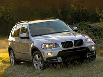 Pre-Owned 2008 BMW X5 3.0si AWD in MacDill AFB, FL
