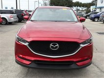 Pre-Owned 2017 Mazda CX-5 Grand Touring AWD in MacDill AFB, FL