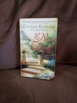 A NEW LEAF, by Thomas Kincade &  Katherine Spencer.  Book #4, VGC in Byron, Georgia