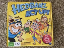 Collectible Headbanz Act Up! in Plainfield, Illinois