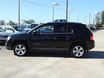 Pre-Owned 2011 Jeep Compass Base 4WD in Tampa, Florida