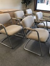 Used Office Chairs in Joliet, Illinois