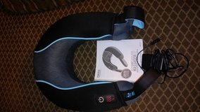 Homedics Vibration Neck Massager with heat in El Paso, Texas