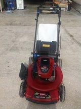 Toro Recycler lawn mower in Beaufort, South Carolina