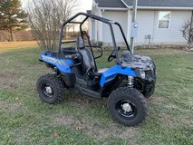 2015 Polaris Ace 570 4x4 in Fort Leonard Wood, Missouri