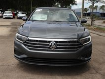 New 2019 Volkswagen Jetta SEL in Tampa, Florida