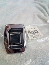 GM Seat Release Button, New. Fits Chevelle, Pontiac, Buick, with bucket seats. in Kingwood, Texas