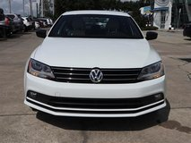 Certified Pre-Owned 2016 Volkswagen Jetta 1.8T Sport in Tampa, Florida