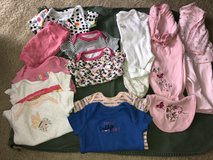 Girls clothes 0-3 months in Fort Lee, Virginia