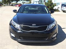 Pre-Owned 2014 Kia Optima EX in Tampa, Florida