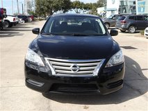 Pre-Owned 2015 Nissan Sentra SV in Tampa, Florida