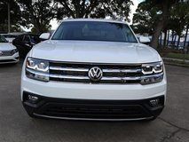 New 2018 Volkswagen Atlas SE in Tampa, Florida