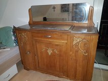 ANTIQUE DRESSER in Ramstein, Germany