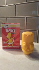 Bart Simpson Collectible in Glendale Heights, Illinois