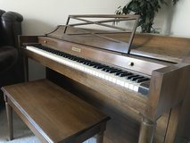Baldwin Upright Piano in Houston, Texas
