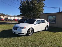2011 Chrysler 200 Touring in Kissimmee, Florida