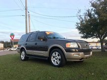 2006 Ford Expedition Eddie Bauer Edition in Kissimmee, Florida