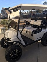 Custom Ez-Go Golf Cart in Camp Lejeune, North Carolina