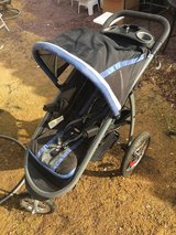 Graco Stroller in Fort Irwin, California