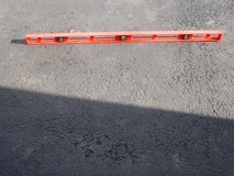 FOUR FOOT PLASTIC LEVEL in St. Charles, Illinois