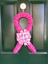 Ribbon Wreath in Naperville, Illinois