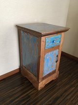 End Table in Okinawa, Japan