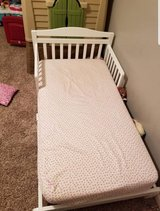 toddler bed with mattress in Bolingbrook, Illinois