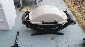 Weber Portable Grill in Alamogordo, New Mexico