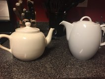 Tea pot in Oswego, Illinois