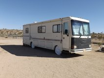1993 santara 310RD coachman diesel pusher in Yucca Valley, California