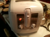 ** NEW** Electric Deep Fryer in Hinesville, Georgia