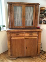 Antique Hutch in Ramstein, Germany